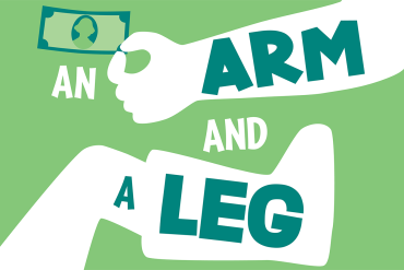 An Arm and a Leg | Kaiser Health News