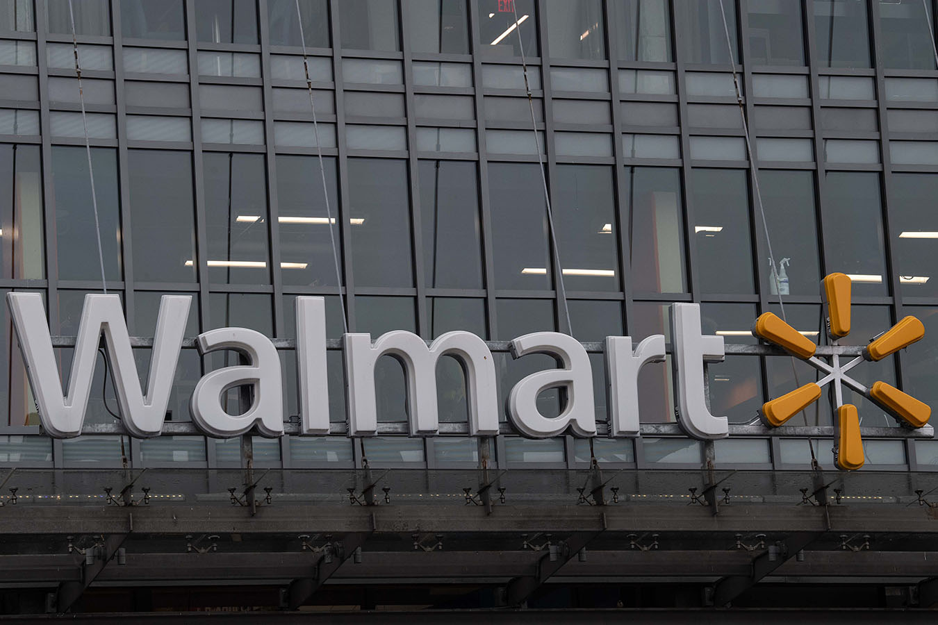 Walmart Charts New Course By Steering Workers To High