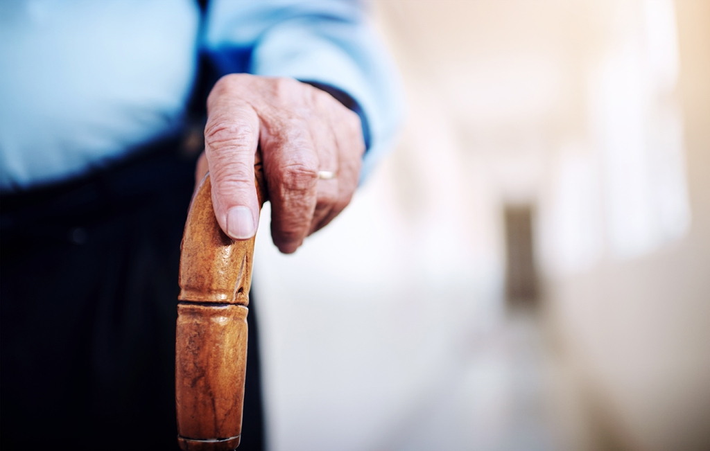 More Seniors Are Dying In Falls. Doctors Could Do More To Reduce The Risk.