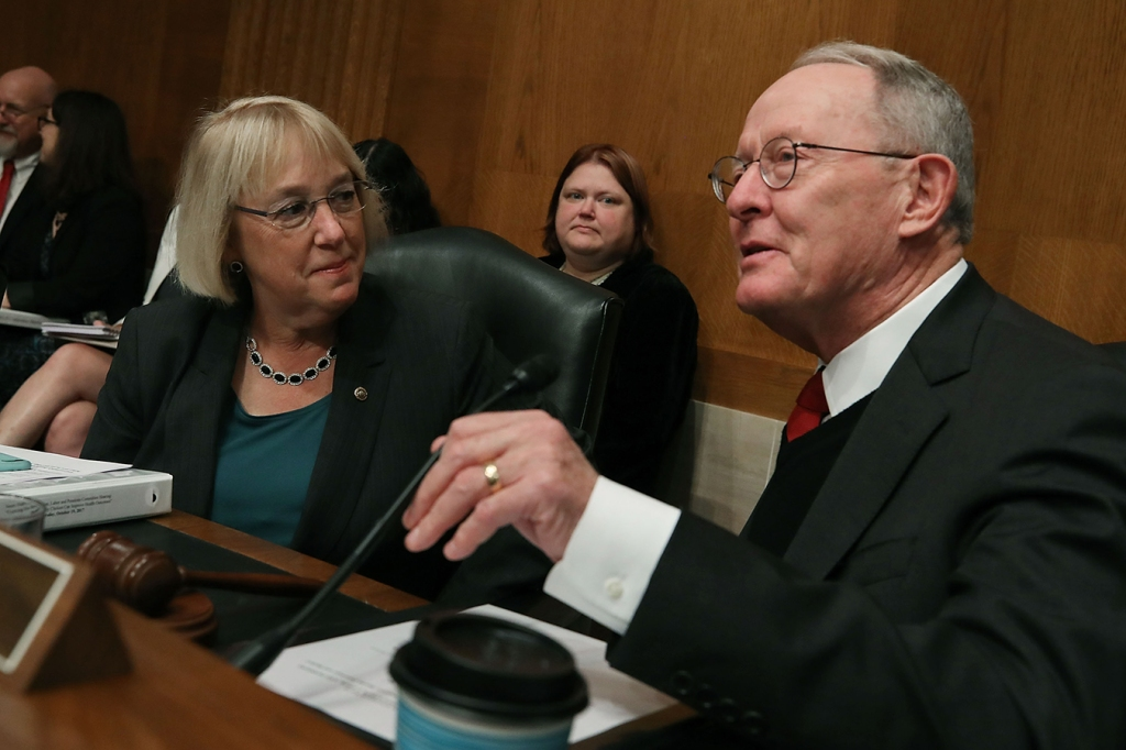 Sen. Alexander Details His Plan To Fix Surprise Medical Bills