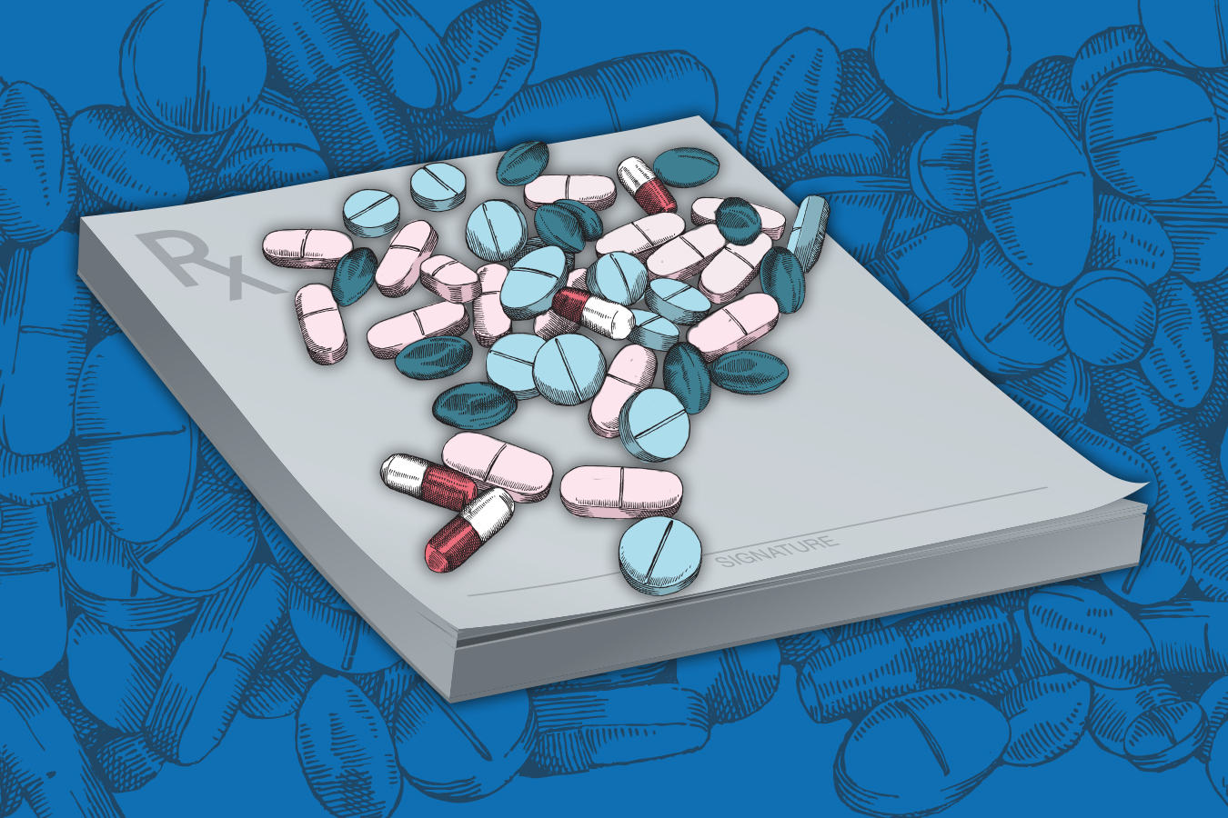 Opioid Operators: How Surgeons Ply Patients With Painkillers
