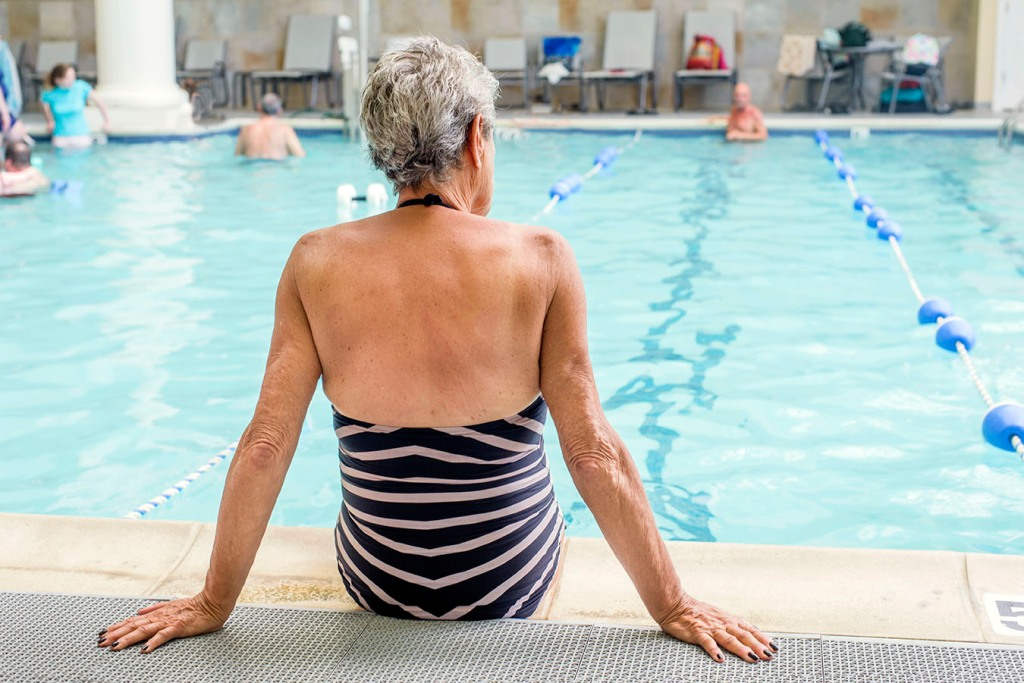 Why So Many Older Americans Rate Their Health As Good Or Even Excellent