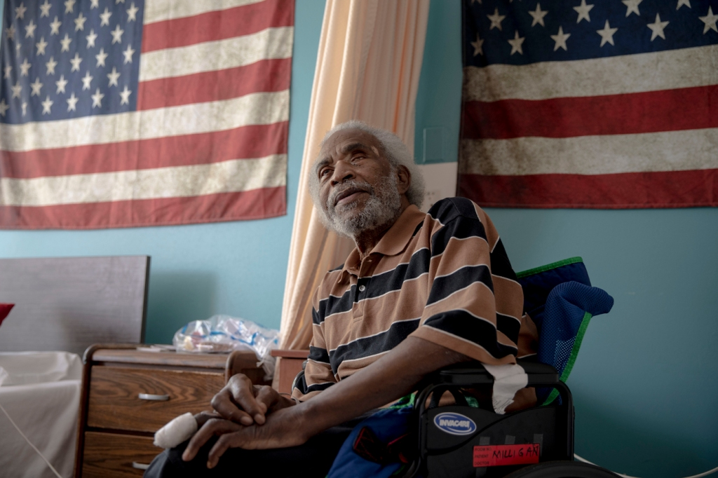 Starving Seniors: How America Fails To Feed Its Aging