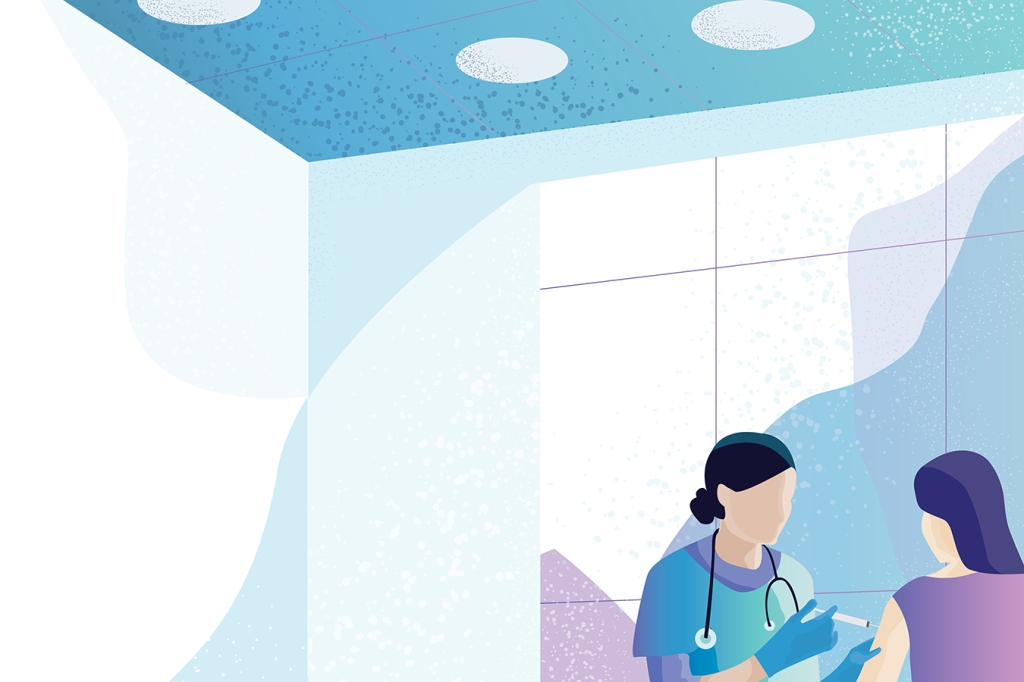 As Off-Label Use Spreads, Supplies Of Niche Drugs And Patients' Patience Grow Short