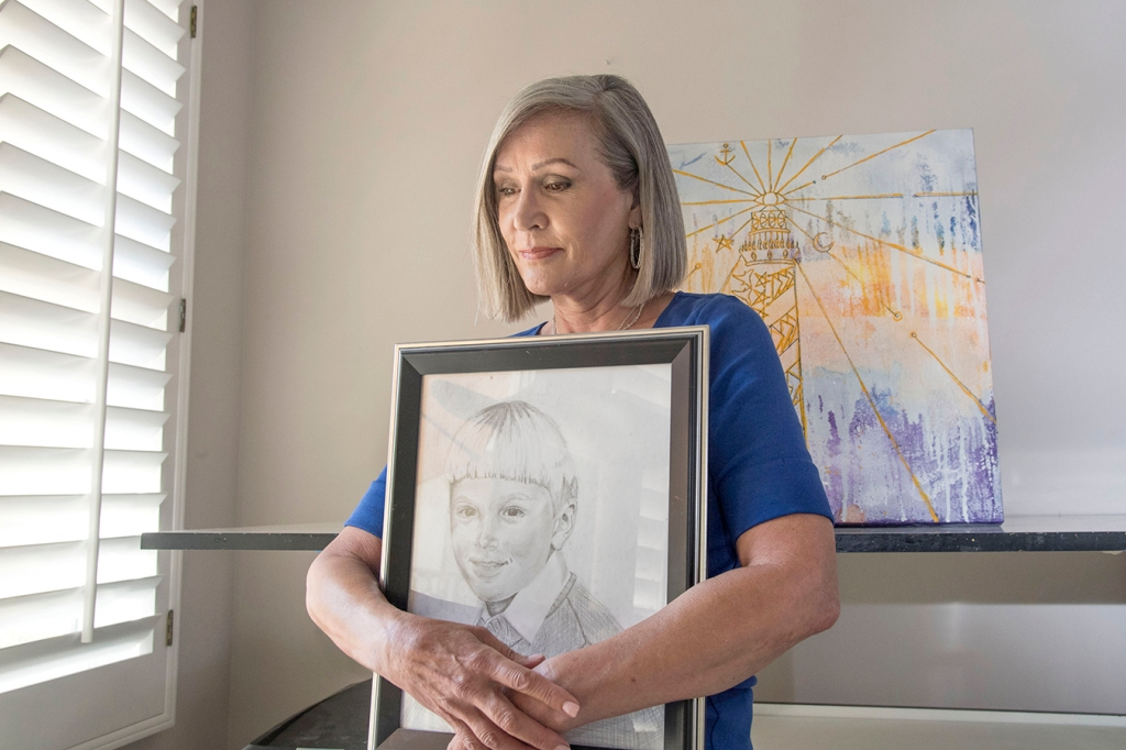 Longtime Crusader Against OxyContin Begins To See The Fruits Of Her Struggle