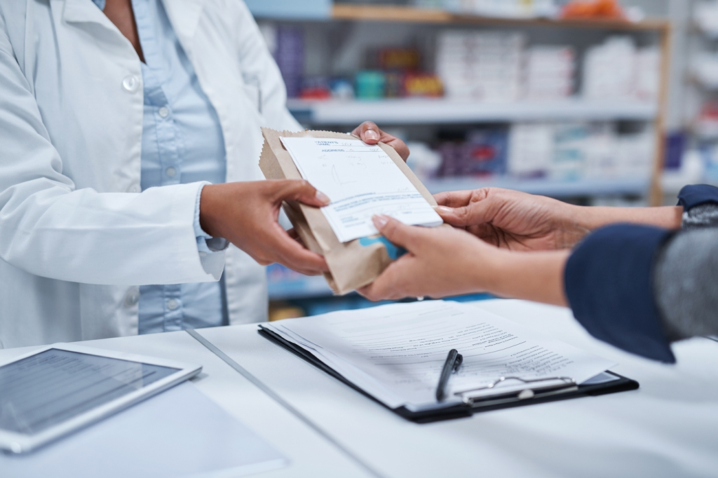 Americans More Likely Than Swedes To Fill Prescriptions For