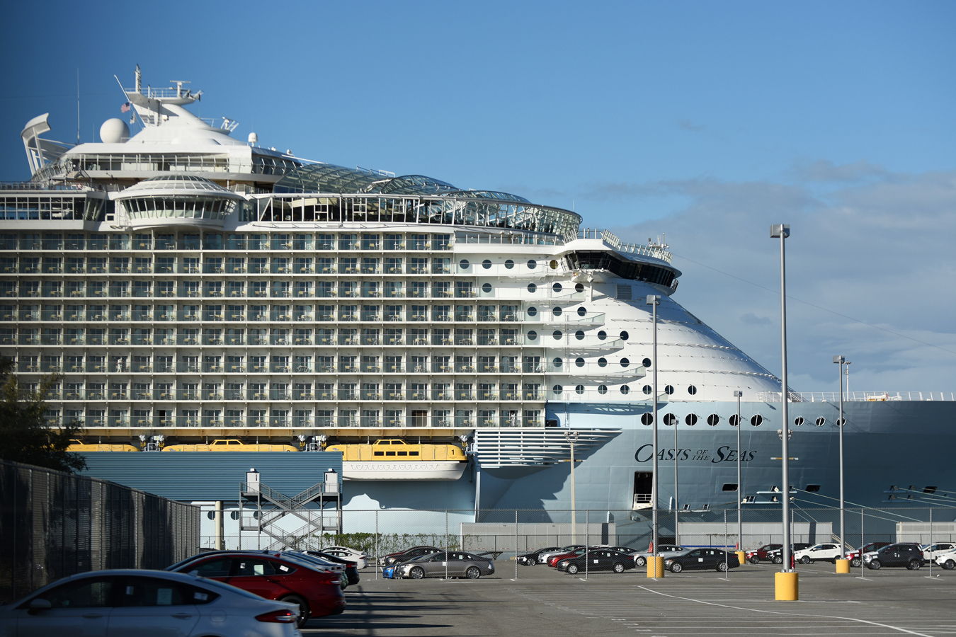 How Cruise Ship Passengers Should Prepare For Sickness Or Injury