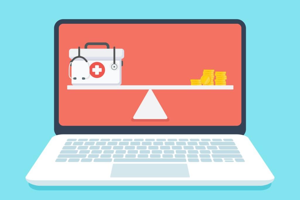 Medicare: comienza la inscripción sin una herramienta popular para comparar precios