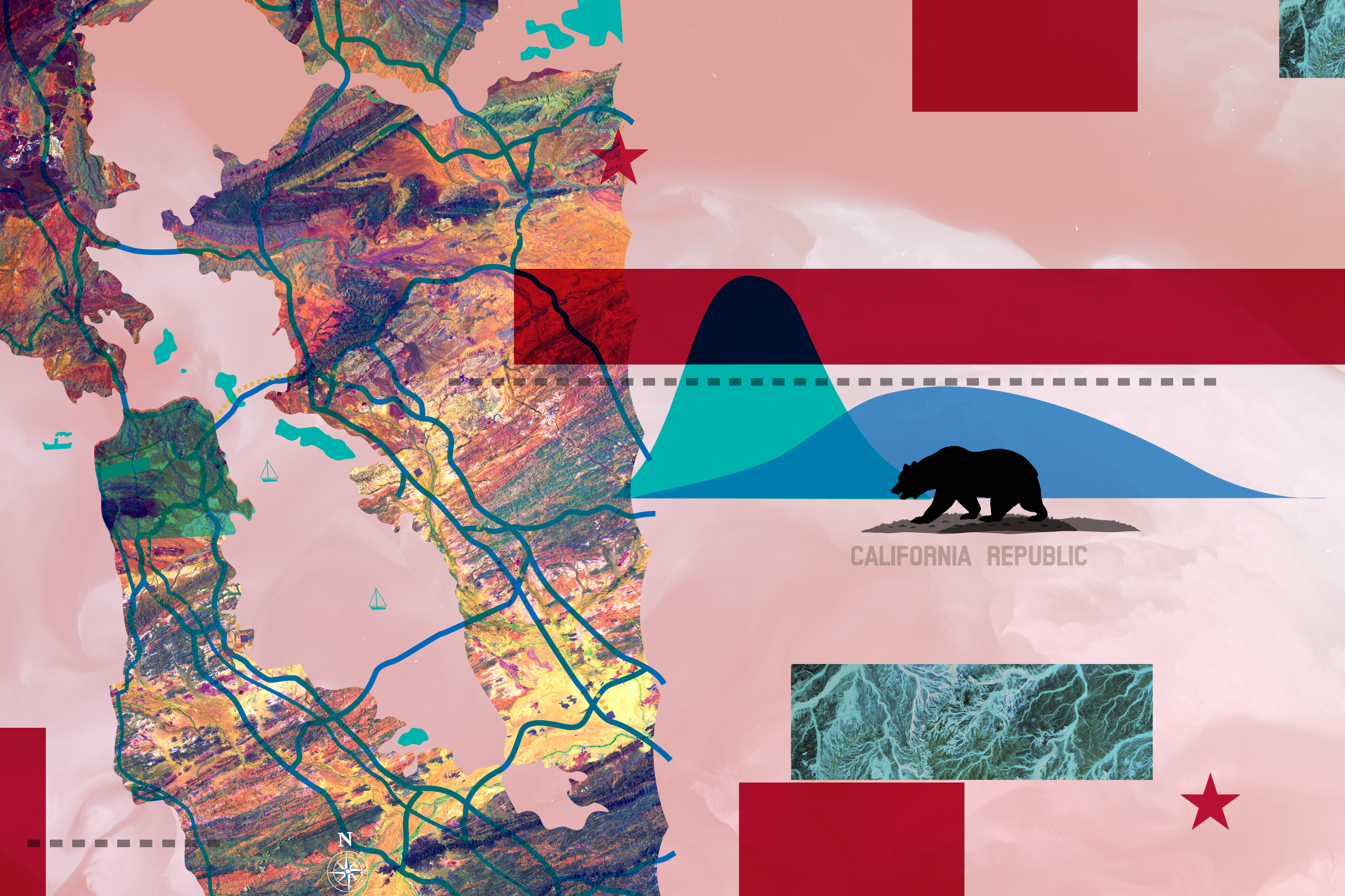 The Inside Story Of How The Bay Area Got Ahead Of The COVID-19 Crisis