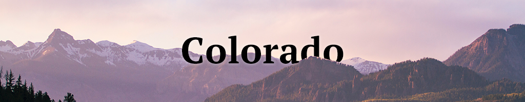 Colorado news