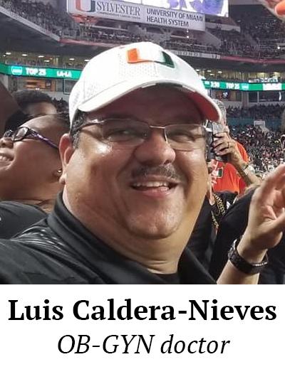 Luis Caldera-Nieves