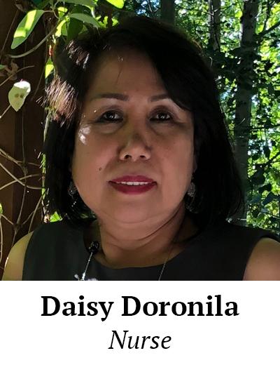 Daisy Doronila