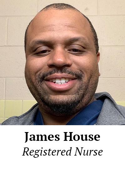James House