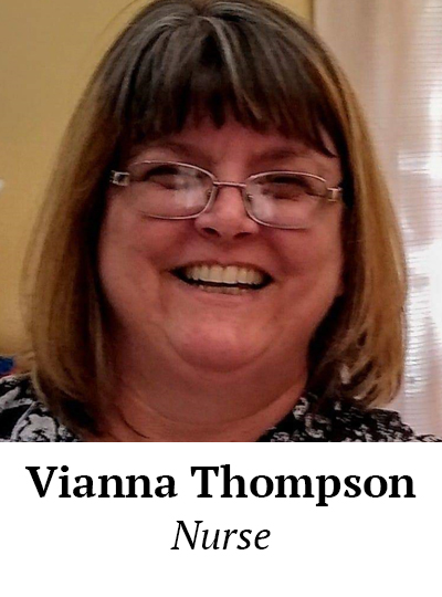 Vianna Thompson