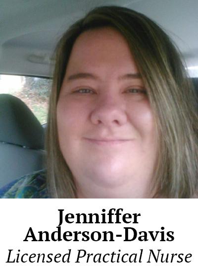 Jenniffer Anderson-Davis