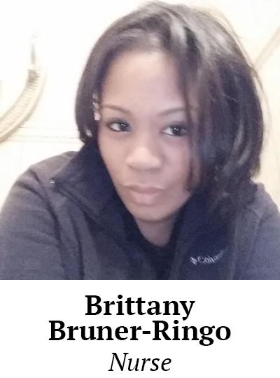 Brittany Bruner-Ringo