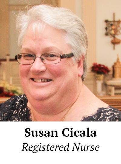 Susan Cicala