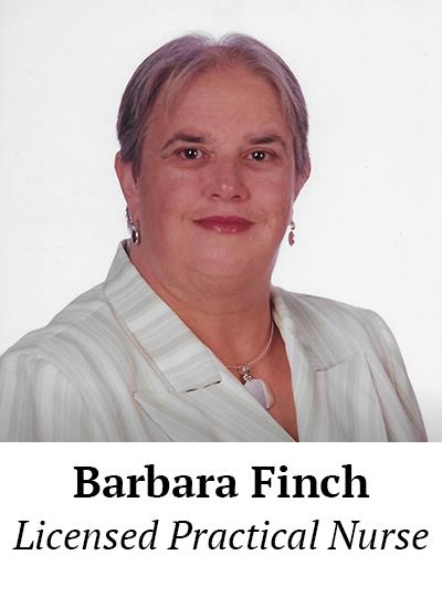 Barbara Finch