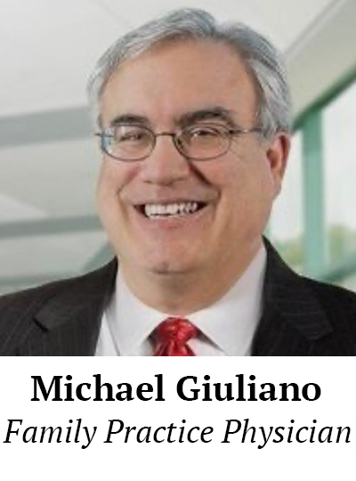 Michael Giuliano