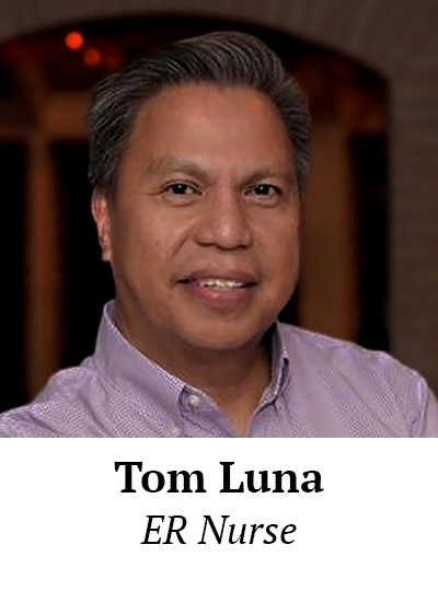 Tom Luna