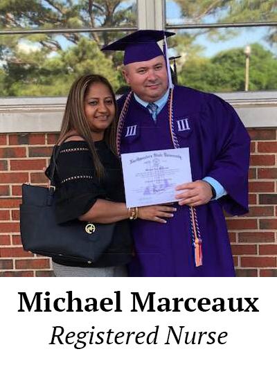 Michael Marceaux