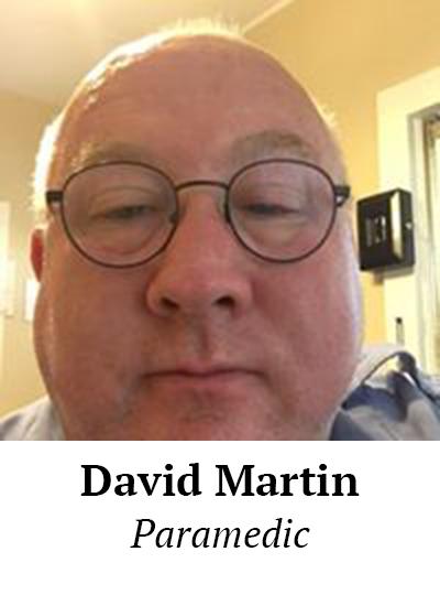 David Martin