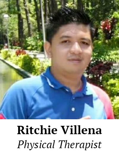 Ritchie Villena