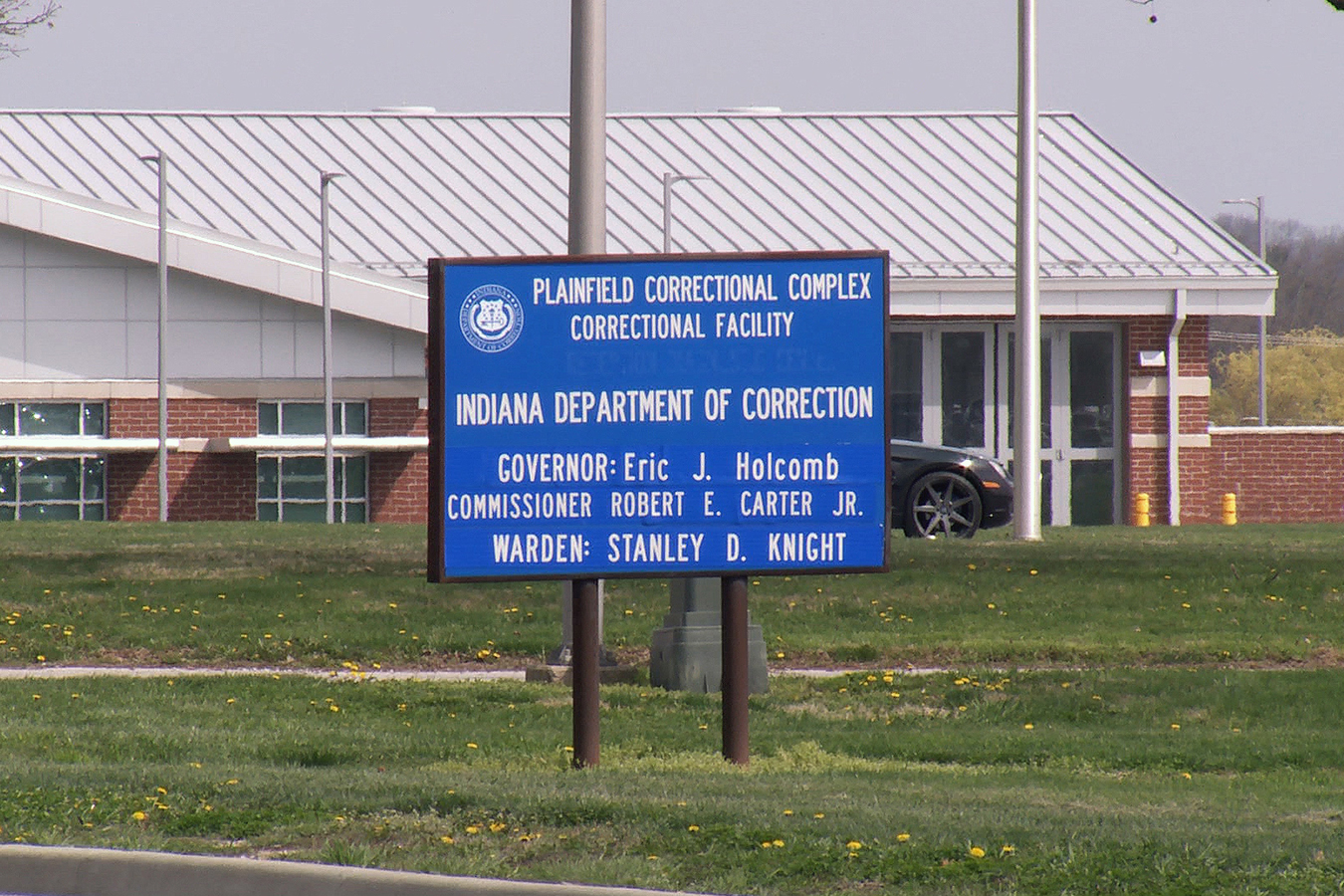 When Prisons Are 'Petri Dishes,' Inmates Can't Guard Against COVID-19, They Say