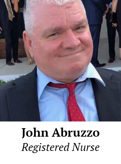 John Abruzzo