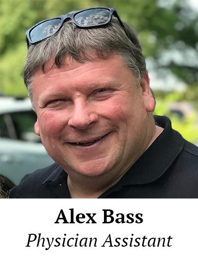 Alex Bass