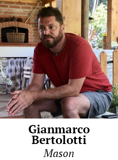 Gianmarco Bertolotti