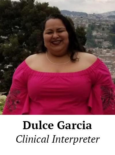 Dulce Garcia