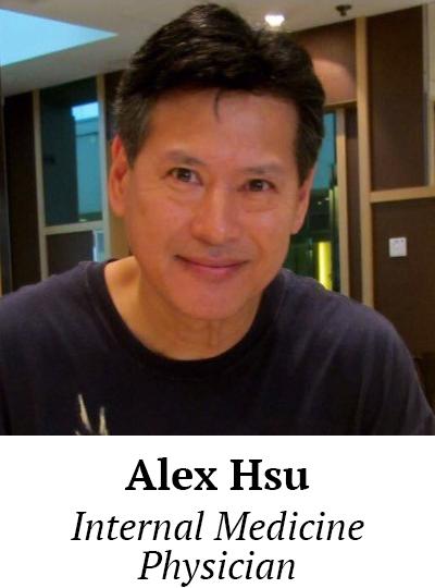 Alex Hsu