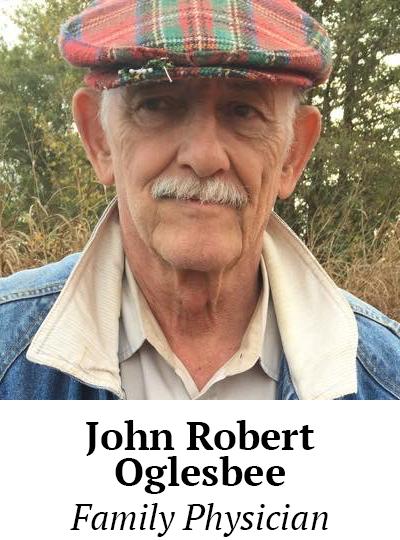 John Robert Oglesbee