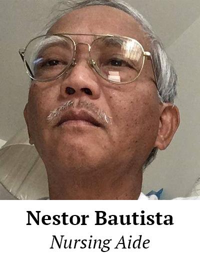 Nestor Bautista