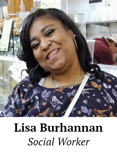 Lisa Burhannan