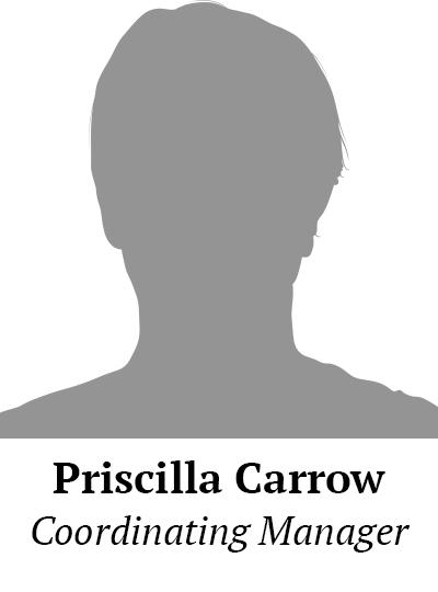 Priscilla Carrow
