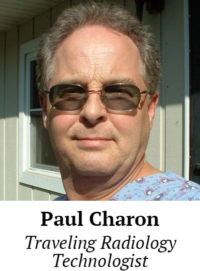 Paul Charon