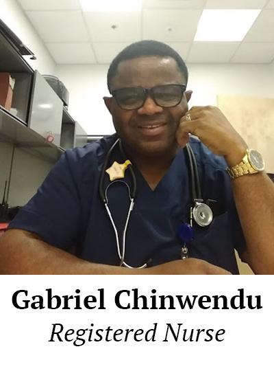 Gabriel Chinwendu