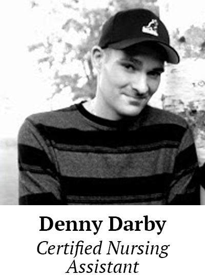 Denny Darby