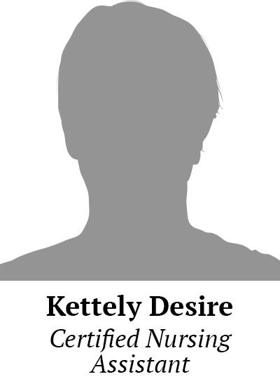 Kettely Desire