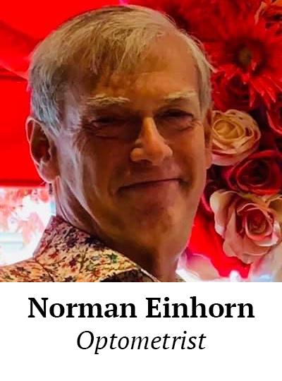Norman Einhorn