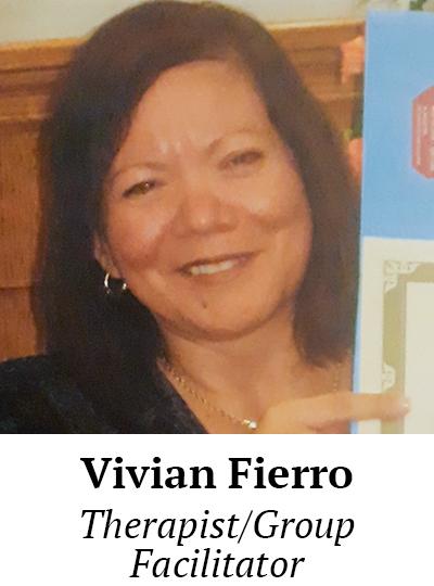 Vivian Fierro