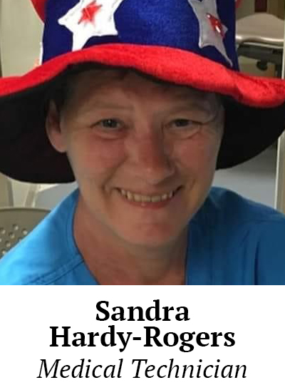 Sandra Hardy-Rogers