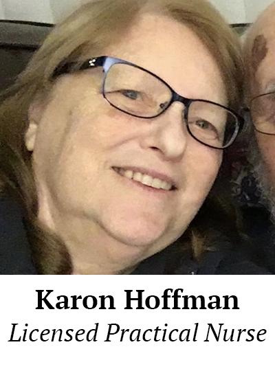 Karon Hoffman