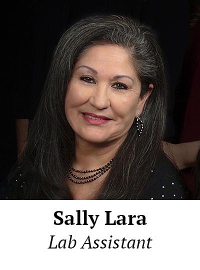Sally Lara