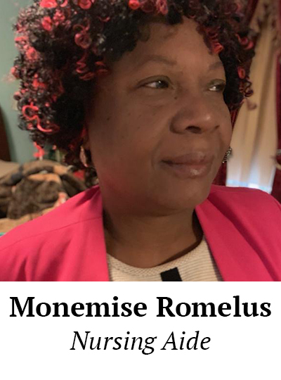 Monemise Romelus