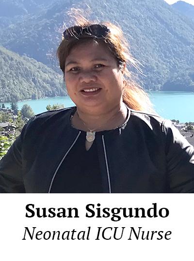 Susan Sisgundo