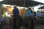 Montana Rodeo Goes On, Bucking Fears on Fort Peck Reservation thumbnail