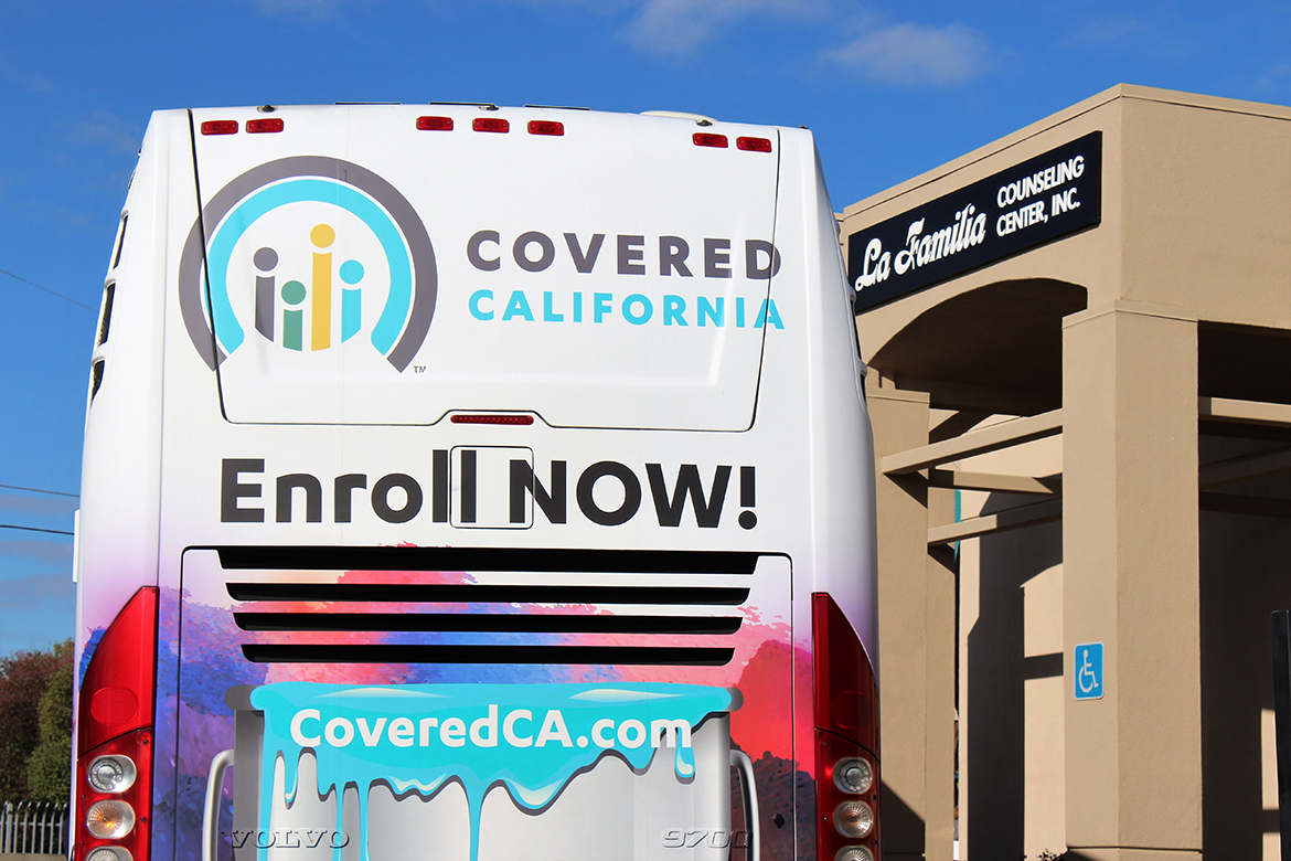 Covered California Announces Record-Low Rate Hike for 2021 thumbnail